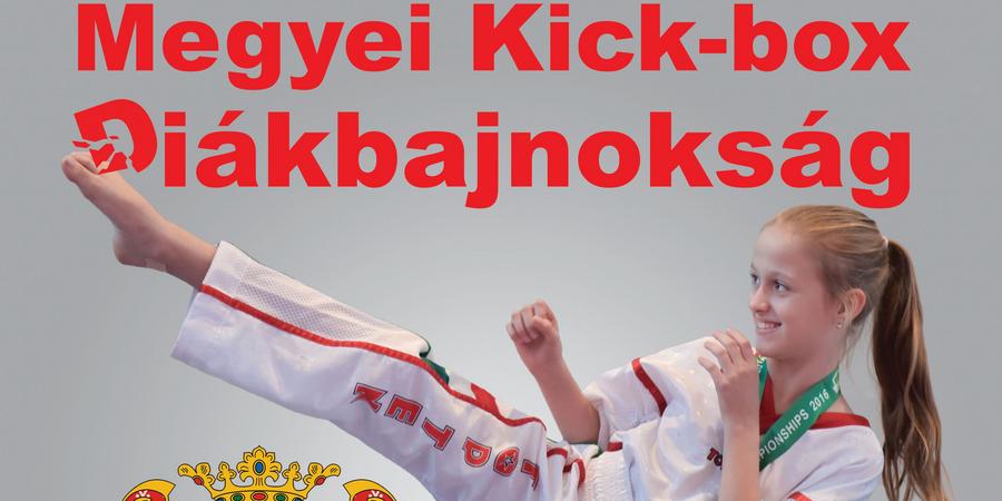 Békés Megyei Kick-boksz DB