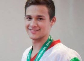 2019.08.03.: Sikerek az Egyetemi Kick-box Európa Bajnokságon!