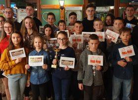 A Debreceni Team megtartotta hagyományos évzáró rendezvényét